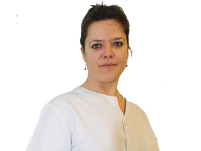 Melania Pérez Allende
